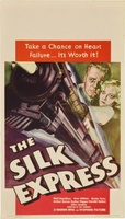 The Silk Express movie poster (1933) picture MOV_e8f3d7cf