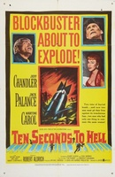 Ten Seconds to Hell movie poster (1959) picture MOV_e8fa4b98
