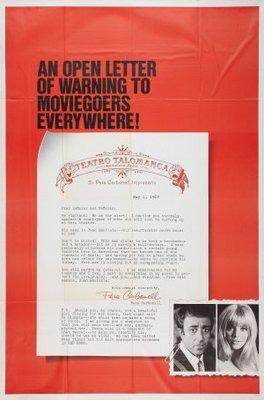 The Bobo movie poster (1967) poster MOV_e8fb4ffc