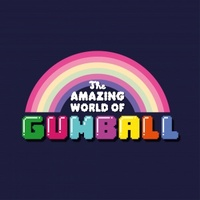 The Amazing World of Gumball movie poster (2011) picture MOV_e8fd68bf