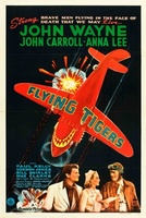 Flying Tigers movie poster (1942) picture MOV_e903406b