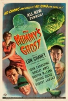 The Mummy's Ghost movie poster (1944) picture MOV_e903757b