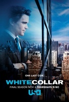 White Collar movie poster (2009) picture MOV_e9064894