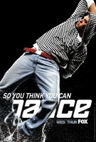 So You Think You Can Dance movie poster (2005) picture MOV_e9085ccb
