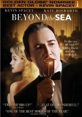 Beyond the Sea movie poster (2004) poster MOV_e90a8491