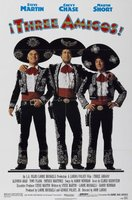 ¡Three Amigos! movie poster (1986) picture MOV_e90cd0ec