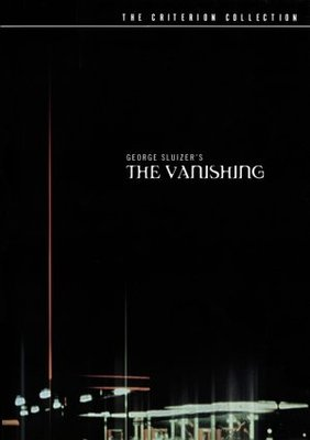 The Vanishing movie poster (1993) poster MOV_e9129c05