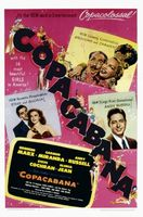 Copacabana movie poster (1947) picture MOV_e916dab8