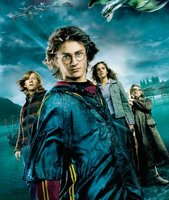 Harry Potter and the Goblet of Fire movie poster (2005) picture MOV_e91755f6