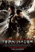 Terminator Salvation movie poster (2009) picture MOV_e9194213