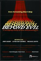 Beyond Evil movie poster (1980) picture MOV_e91ade56