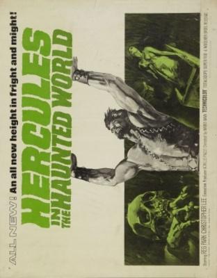 Ercole al centro della terra movie poster (1961) poster MOV_e91e1a09