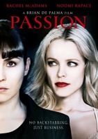 Passion movie poster (2013) picture MOV_e91e9c29