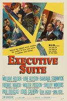 Executive Suite movie poster (1954) picture MOV_e9235d9c