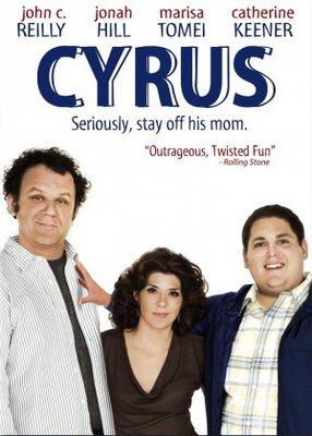 Cyrus movie poster (2010) poster MOV_e9272df6