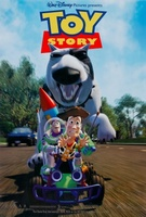 Toy Story movie poster (1995) picture MOV_e9296ef0