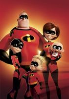 The Incredibles movie poster (2004) picture MOV_e93101b9