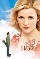 Just Like Heaven movie poster (2005) picture MOV_e93935d8
