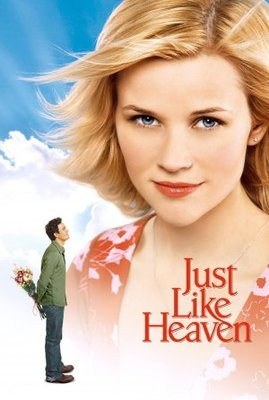 Just Like Heaven movie poster (2005) poster MOV_e93935d8