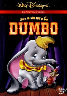 Dumbo movie poster (1941) poster MOV_e9486125