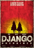 Django Unchained movie poster (2012) picture MOV_e9508ef0