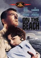 On the Beach movie poster (1959) picture MOV_e9512f0a