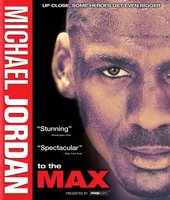 Michael Jordan to the Max movie poster (2000) picture MOV_e951a1b8