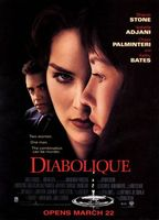 Diabolique movie poster (1996) picture MOV_e954d096