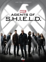 Agents of S.H.I.E.L.D. movie poster (2013) picture MOV_e956478c