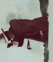 Justified movie poster (2010) picture MOV_e9570ee2