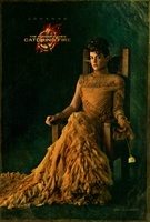 The Hunger Games: Catching Fire movie poster (2013) picture MOV_e957da75