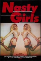 Nasty Girls movie poster (1983) picture MOV_e95b0c40