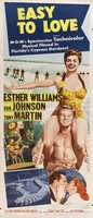 Easy to Love movie poster (1953) picture MOV_e95ef802