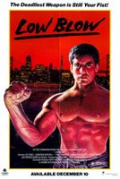 Low Blow movie poster (1986) picture MOV_e95f112d