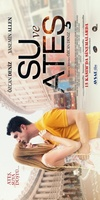Su ve Ates movie poster (2013) picture MOV_e96032ec