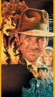 Indiana Jones and the Temple of Doom movie poster (1984) picture MOV_e96095c9