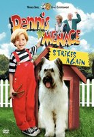 Dennis the Menace Strikes Again! movie poster (1998) picture MOV_e963c397