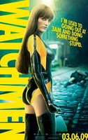 Watchmen movie poster (2009) picture MOV_e965e37a