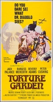 Torture Garden movie poster (1967) picture MOV_e966d622