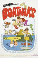 The Boatniks movie poster (1970) picture MOV_e96732c7