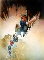 The Goonies movie poster (1985) picture MOV_e967ecba