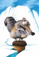 Ice Age movie poster (2002) picture MOV_e96a976f