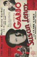 Susan Lenox movie poster (1931) picture MOV_e96df5d5