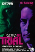 The Trial movie poster (1993) picture MOV_e96e7626