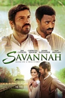 Savannah movie poster (2013) picture MOV_e96f5149