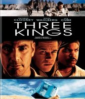Three Kings movie poster (1999) picture MOV_e9715315