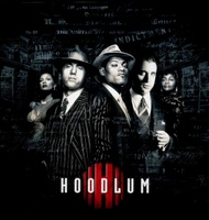 Hoodlum movie poster (1997) picture MOV_e9729a0a