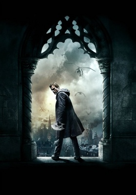I, Frankenstein movie poster (2014) poster MOV_e9778315