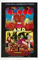 Carnival of Blood movie poster (1970) picture MOV_e978742e