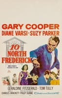 Ten North Frederick movie poster (1958) picture MOV_e97a1a4c